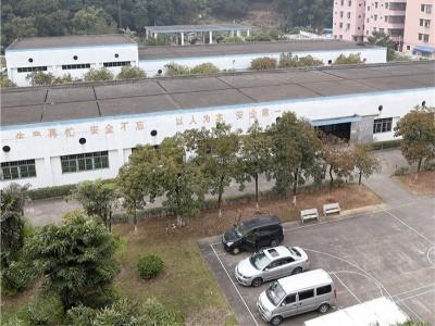 馨怡-工厂生产基地